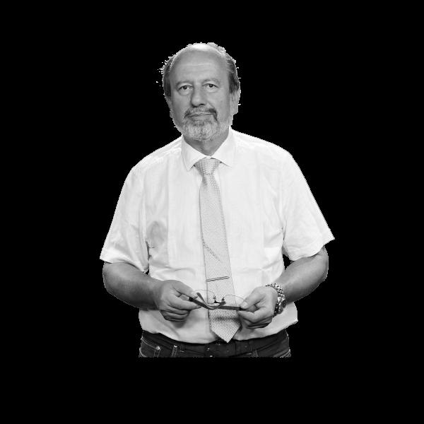 prof. RNDr. Vladimír Vašinek, CSc.